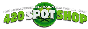 420 Spot Shop Port Orchard