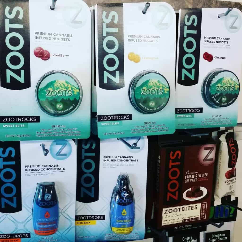 Zoots for everyone!